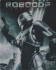 Robocop - Steelbook Trilogie - Neu & OOP - Bluray - Uncut