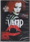 Grace Jones VAMP uncut DVD noch eingeschwei�t