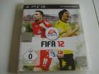 PS3 Spiel FIFA 12 wie Sony Neu Play Station 3