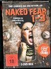 Naked Fear Box 1-3