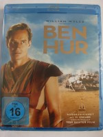 Ben Hur - Charlton Heston - Antike, Jesus Christus, Religion