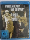 Bonnie und Clyde - Gauner in Amerika - Warren Beatty