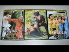 3 TOP EASTERN-DVD +Sehr rar+ EASTERN MASTER-EDITION Lesen !