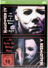 Halloween 4 + Halloween 5 (19244)