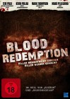 Blood Redemption  (9932525, NEU, Kommi)