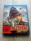 RAIDERS OF THE LOST SHARK/BLURAY/UNCUT