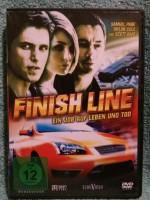 Finish Line Ein Job auf Leben und Tod DVD (Y)