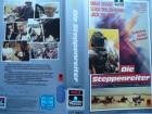 Die Steppenreiter ... Omar Sharif, Jack Palance ...  VHS !!!