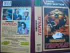 Todesfalle Tripolis ... Joachim Hansen ... VHS !!!