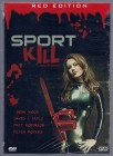 Sport Kill - Red Edition Reloaded - Hartbox - NEU in Folie