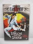 Vergessene Eastern - Vol. 3 Das Tödliche Duell der Shaolin