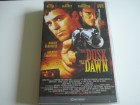 FROM DUSK TILL DAWN VHS mit George Clooney Quentin Tarantino
