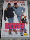 Ebbis Bluff, VHS