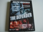 THE DEFENDER mit Dolph Lundgren DVD wie Neu
