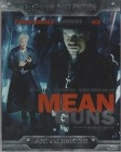 Mean Guns - UNCUT (Blu-ray + Bonus DVD)
