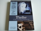 THRILLER COLLECTION 8 Filme �ber 12 Stunden DVD wie NEU