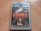 RCA Remo - Unbewaffnet und gef�hrlich - Action