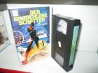 VHS - Der Gnadenlose Schatten - Peter Coyote