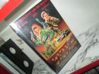 VHS - Weekend Warriors - George Segal - Lou Ferrigno - NEU