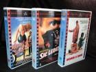 3 x Astro * VHS * Homer & Eddie / Wild at Heart / Sie leben