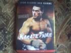 Karate Tiger - Steelbook  - Van Damme - Limited Edition