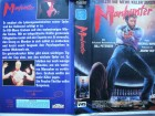 Manhunter ... Bill Petersen  ... VCL - VHS !!!