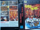 Die Hölle von Tokio ... Hiroshi Katsuno ...  VHS !!!