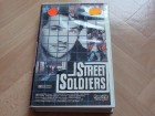 Pacific Video Plus STREET SOLDIERS VHS