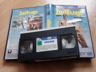 CIC-VIDEO SCHWARZENEGGER&DEVITO Zwillinge TWINS VHS