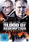 Blood of Redemption - Vendetta DVD OVP
