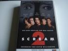 SCREAM 2 mit Neve Campbell & Jada Pinkett VHS wie Neu