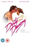 Dirty Dancing  (DVD - UK Import) keine deutsche Tonspur!