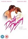 Dirty Dancing  (DVD - UK Import) keine deutsche Tonspur!