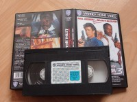 WARNER HOME VIDEO LETHAL WEAPON 3