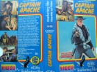 Captain Apache ... Lee van Cleef  ...  Western - VHS !!!