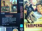 Tampeko ... Guilano Gemma ... Western - VHS !!!