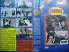 Abrechnung in VeraCruz  ... Western - VHS !!!