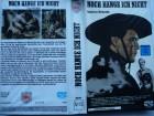 Noch hänge ich nicht ... Marlon Brando  ... Western - VHS !!