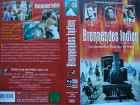 Brennendes Indien ... Kenneth More, Lauren Bacall ...  VHS