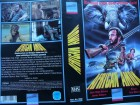 African Amok ... John Rhys Davies, James Coburn ...  VHS