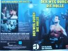 Der Weg durch die Hölle ... Liv Ullmann  ...  VHS !!!