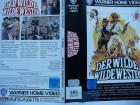 Der Wilde Wilde Westen ... Gene Wilder ...  VHS  !!