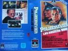 Polizeirevier Los Angeles - Ost ... George C. Scott  ... VHS