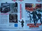 Apocalypse Brigade ...  John Ireland  ... VHS !!!