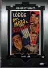 Mr. Moto & der wettbetrug