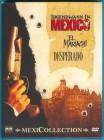 MexiCollection (2 DVDs) Einzelkaufversionen sehr guter Zust.