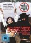 Django Nudo die lüsternen Mädchen von Porno Hill  [DVD]  NEU