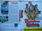 Die gnadenlosen Sieben ... Laura Gemser ... VHS !!!