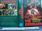 Die Rebellen ... Muhammad Faisal ... Cocmos -- VHS !!!