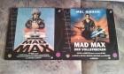 Mad Max 2 nur Teil 2  Pal Deutsch Laserdisc